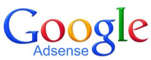 Our Google AdSense Website